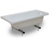 Акриловые ванны Triton Ультра 150x70 см