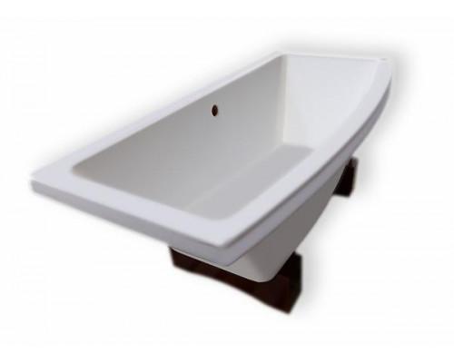 Ванна чугунная 170x70 Pucsho