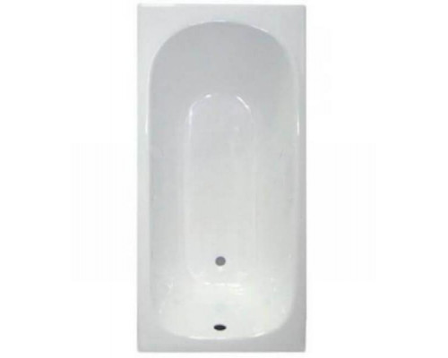 Ванна чугунная 140x70 Byon 13 без ручек