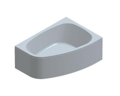 Акриловая ванна Kolpa-San Chad 170x120 L/R (левая/правая)