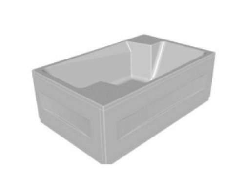Акриловая ванна Kolpa-San Nabucco 190x120