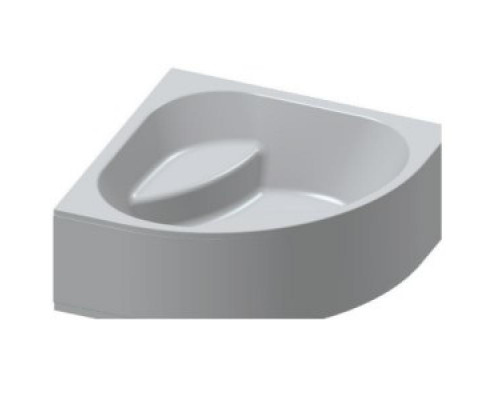 Акриловая ванна Kolpa-San Swan 160x160