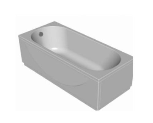 Акриловая ванна Kolpa-San Tamia 160x70
