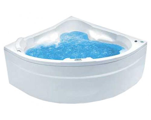 Акриловая ванна  Pool spa Triangel