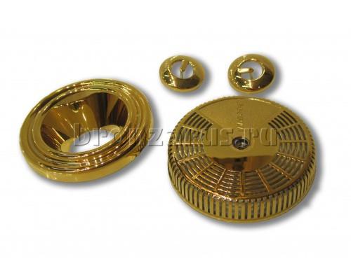 Jacuzzi Kit Комплект фурнитуры, в золоте.